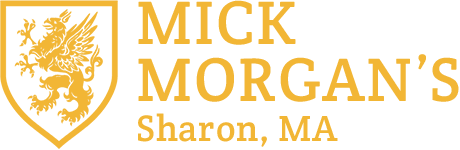 Mick Morgan's – Sharon, MA